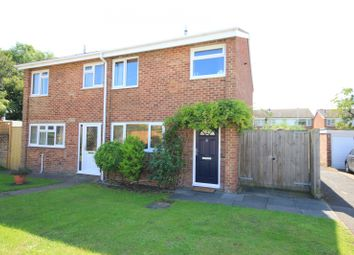 Thumbnail 3 bed semi-detached house for sale in Farleigh Mews, Caversham, Reading