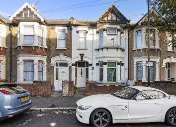 Thumbnail 3 bedroom terraced house for sale in Crofton Road, Plaistow, London