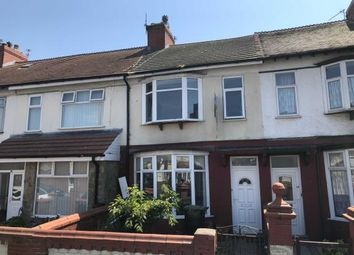 Thumbnail 3 bed terraced house for sale in Warrenhurst Road, Fleetwood