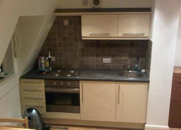 Thumbnail 1 bed flat to rent in Kentish Town Road, Camden Town