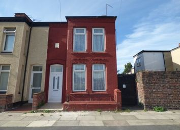 Thumbnail 3 bed property to rent in Heman Street, Bootle