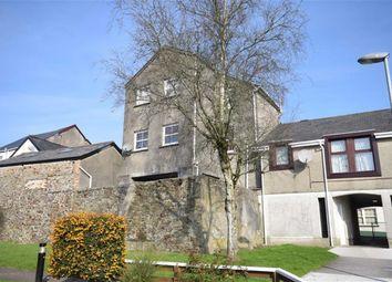 Thumbnail 1 bed flat for sale in Well Street, Torrington