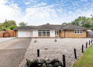 Maxwelton Close, London NW7. 3 bed bungalow