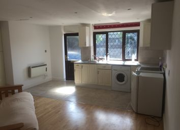 Thumbnail 1 bedroom flat to rent in Birch Copse Avenue, Bricket Wood