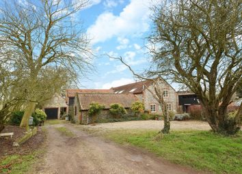 Thumbnail 9 bed farmhouse for sale in East Beckham, Norwich