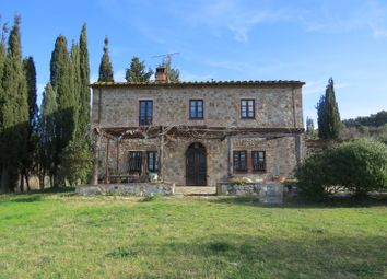 Thumbnail 2 bed farmhouse for sale in Castellina Marittima, Castellina Marittima, Pisa, Tuscany, Italy