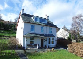 Thumbnail 7 bed detached house for sale in Braithwaite, Keswick