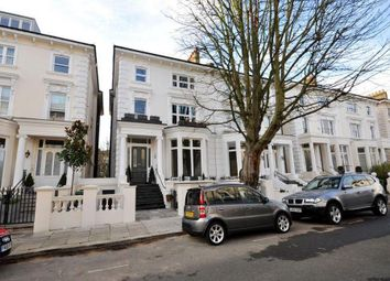 Thumbnail 5 bed flat to rent in Belsize Square, London
