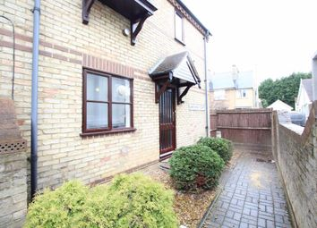 Thumbnail 2 bed maisonette to rent in Lanthony Court, Arlesey