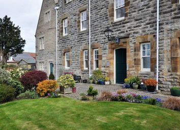Coach Road, Sleights, Whitby YO22. 2 bed flat for sale