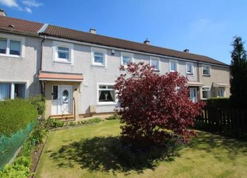 Thumbnail 3 bed terraced house for sale in Loch View, Caldercruix, Airdrie, North Lanarkshire