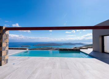 Thumbnail 4 bed detached house for sale in Plaka, Greece