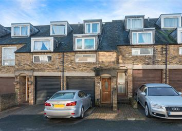 Thumbnail 3 bed terraced house for sale in Dunbar Street, West Norwood, London