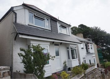 Thumbnail 3 bed detached house for sale in Pendrim Road, Looe