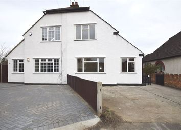 Thumbnail 3 bed property to rent in Lonsdale Close, Uxbridge
