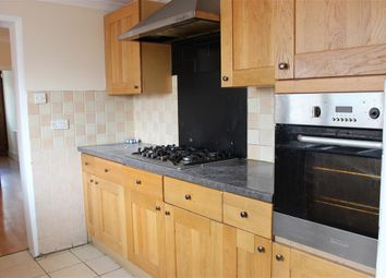Thumbnail 2 bed end terrace house to rent in Oakwood Road, Croydon