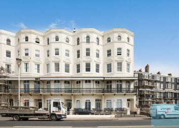 Thumbnail 3 bedroom flat to rent in Marine Parade, Brighton