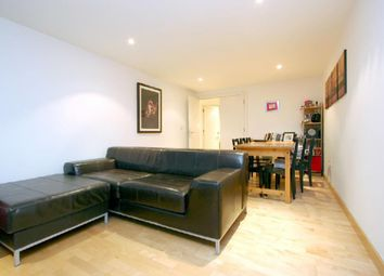 Thumbnail 1 bed flat for sale in St. Clements House, 12 Leyden Street, London