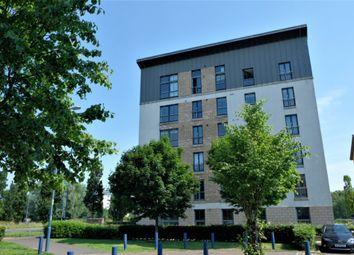 Thumbnail 2 bed flat for sale in Ritz Place, Flat 4/4, Oatlands, Glasgow