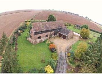 Thumbnail 5 bed barn conversion for sale in Cleobury Mortimer, Nr Kidderminster