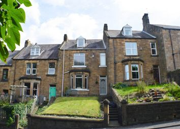 Thumbnail 3 bed terraced house for sale in Bowland Terrace, Blaydon