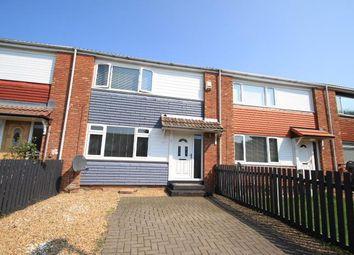 Thumbnail 2 bed terraced house for sale in Glenbrittle Drive, Paisley, Renfrewshire