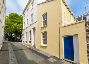 Thumbnail 2 bed maisonette to rent in Le Marchant Street, St. Peter Port, Guernsey