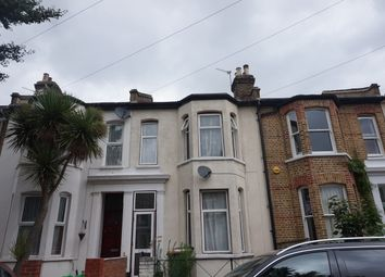 Thumbnail 5 bed terraced house to rent in Salisbury Road, Forest Gate