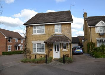 Thumbnail 3 bed detached house for sale in Southerton Way, Shenley, Radlett