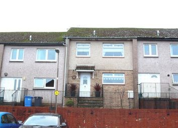 Thumbnail 2 bedroom terraced house for sale in Turnhigh Road, Whitburn, Bathgate, West Lothian