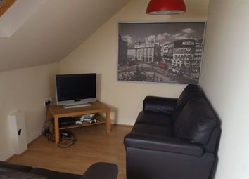 Thumbnail Room to rent in Stoke Park Mews, St. Michaels Road, Coventry