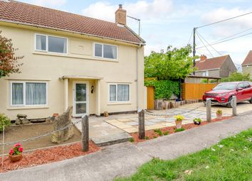 Thumbnail 4 bed semi-detached house for sale in Dursley Road, Westbury, Wiltshire