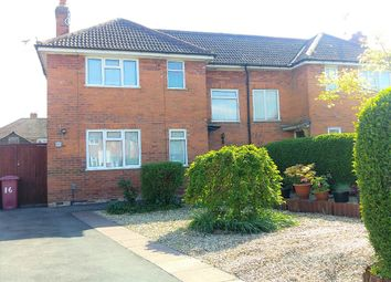 Thumbnail 3 bedroom semi-detached house for sale in Thurlestone Gardens, Reading