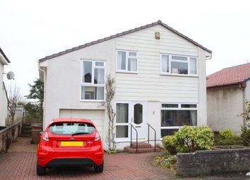 Thumbnail 4 bed detached house for sale in Hillcrest Avenue, Kirkcaldy, Fife
