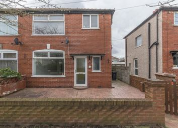 Thumbnail 3 bedroom semi-detached house for sale in Pine Road, Barrow-In-Furness