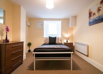 Thumbnail 1 bed flat to rent in Church Road, Stockport