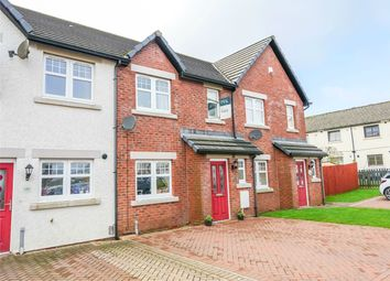 Thumbnail 3 bedroom terraced house for sale in 4 Lingla Gardens, Frizington, Cumbria