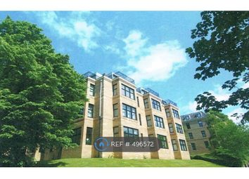 Thumbnail 1 bed flat to rent in Kelvinside, Glasgow