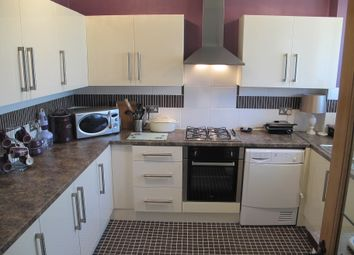 Thumbnail 3 bed flat for sale in Horrell Road, Sheldon, Birmingham