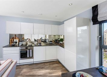 Thumbnail 1 bed flat for sale in Block D, Staines Upon Thames, Surrey