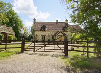 Thumbnail 4 bed detached house for sale in Orange End, Inglestone Common, Nr Hawkesbury, Badminton