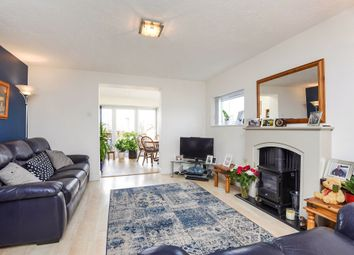 Thumbnail 2 bed end terrace house for sale in Baron Close, Belmont, Sutton