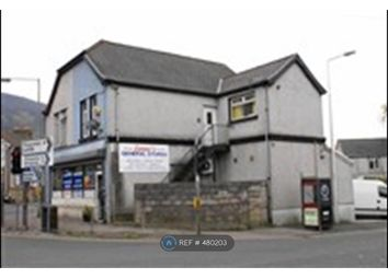 Thumbnail 2 bed maisonette to rent in Partridge Rd, Tonypandy
