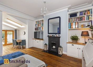 Thumbnail 2 bed flat for sale in Birchington Road, Crouch End