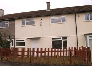Thumbnail 3 bedroom terraced house to rent in Downton Road, Swindon