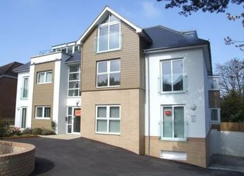 Thumbnail 2 bedroom flat to rent in Penn Hill Avenue, Poole