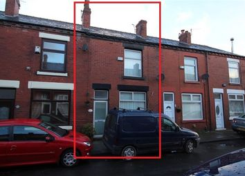 Thumbnail 2 bedroom terraced house for sale in Ivy Grove, Kearsley, Bolton
