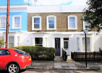 Thumbnail 4 bed terraced house for sale in Landseer Road, London