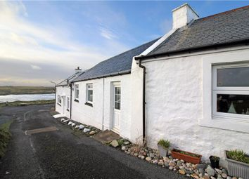 Thumbnail 2 bed terraced house for sale in Bay View, Port Wemyss, Isle Of Islay
