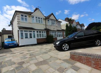Thumbnail 3 bed semi-detached house for sale in Old Priory Avenue, Orpington, Kent